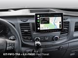 KIT-F9FO-TRA_with_iLX-F903D_in-Ford-Transit-Apple-CarPlay-Map