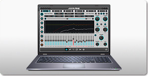 Software Alpine Sound Lab para  PDP-E800DSP